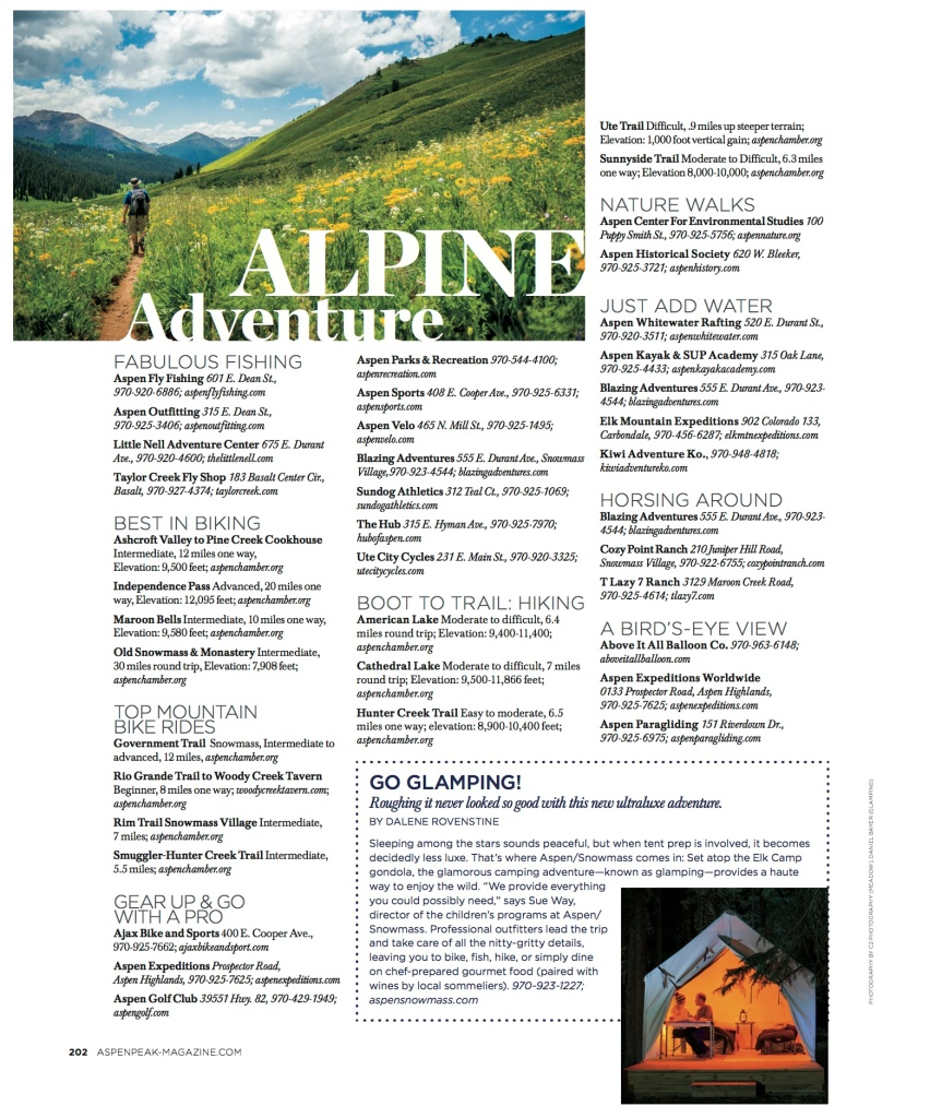 Aspen Peak summer 2014 final spread