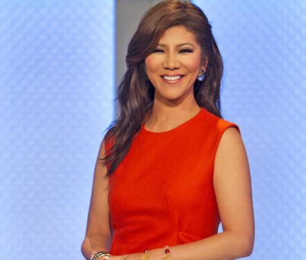 Julie Chen on Big Brother OTT