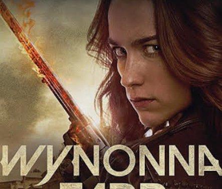 Wynonna Earp header