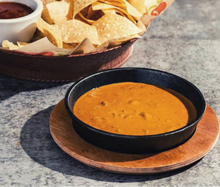 Underrated dishes - Chili's skillet queso