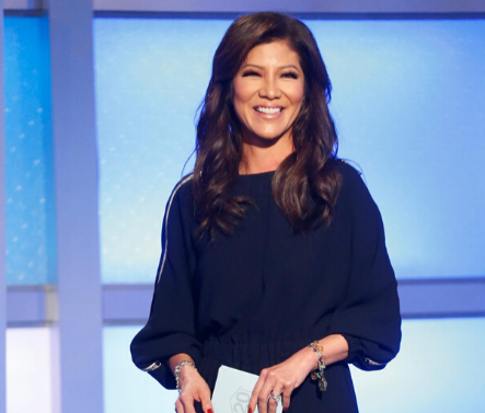Celebrity Big Brother - Julie Chen Moonves